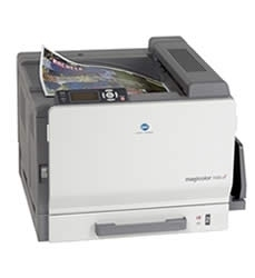 Konica Minolta Magicolor 7450 Printer 4039221 - Refurbished