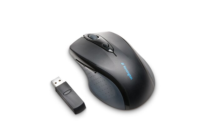 Kensington Pro Fit Full Sized Wireless Mouse K72370EU - C2000