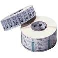 Zebra - Supplies Zipship Labels  Z-ultim 3000t 51x25mm White         5249 Lbl/roll C-76mm Box Of 10      76535
