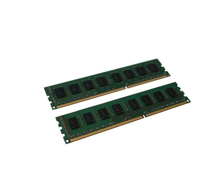 MicroMemory 8GB KIT DDR3 1333MHZ KIT of 2 X 4GB SO-DIMM MMA1074/8GB - eet01