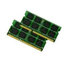 MicroMemory 8GB KIT DDR3 1333MHZ SO-DIMM KIT OF 2x 4GB SO-DIMM MMA8218/8GB - eet01