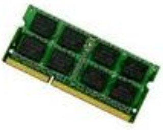 MicroMemory 4GB DDR3 1333MHZ SO-DIMM SO-DIMM Module MMH9666/4096 - eet01
