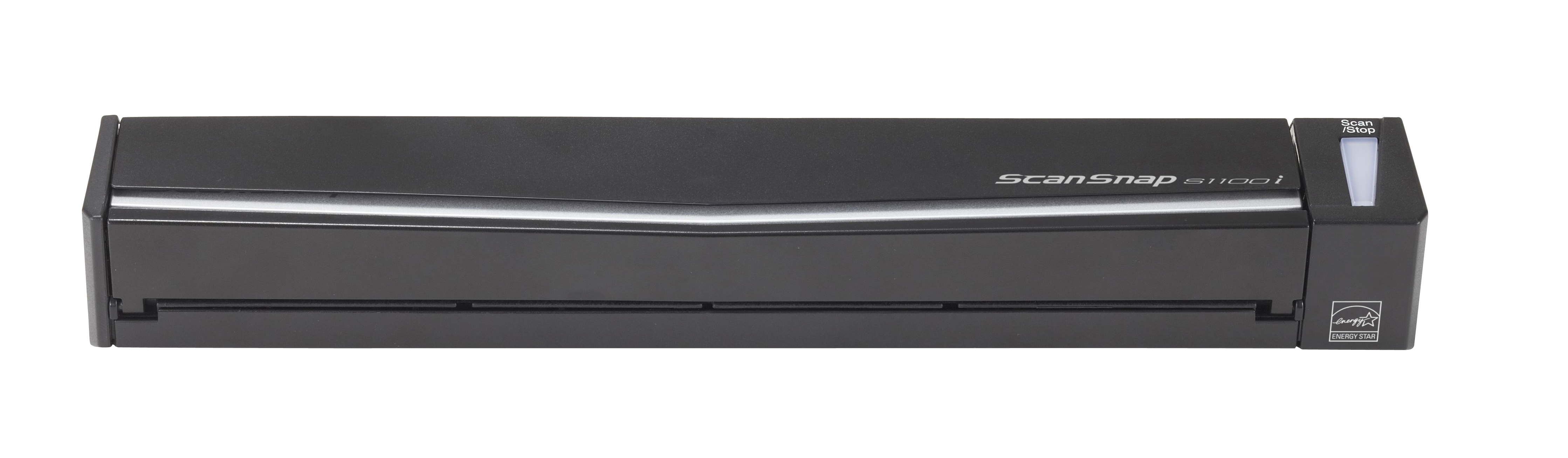 Fujitsu ScanSnap S100i Document Scanning Solution, Format A8 Up To A3, USB 2.0 (cable In The Box), Software For WIN And Mac OS : CardMinder,  Quick Menu,  ABBYY FineReader For ScanSnap, Organ - C2000