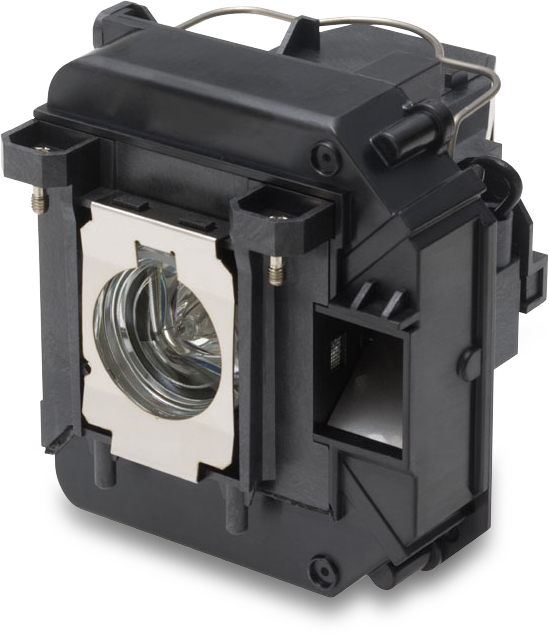 Lamp Module For EPSON EB-915W/925 Projector. Type = UHE, Power = 230 Watts, Lamp Life (Hours) = 4000 STD/6000 ECO, Alt Part Code = ELPLP61. Now With 2 Years FOC Warranty. V13H010L61 - C2000
