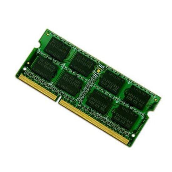 MicroMemory 4GB DDR3 1066MHZ SO-DIMM SO-DIMM Module MMT2071/4GB - eet01