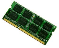 MicroMemory 4GB DDR3 1066MHZ SO-DIMM SO-DIMM Module MMT3169/4GB - eet01