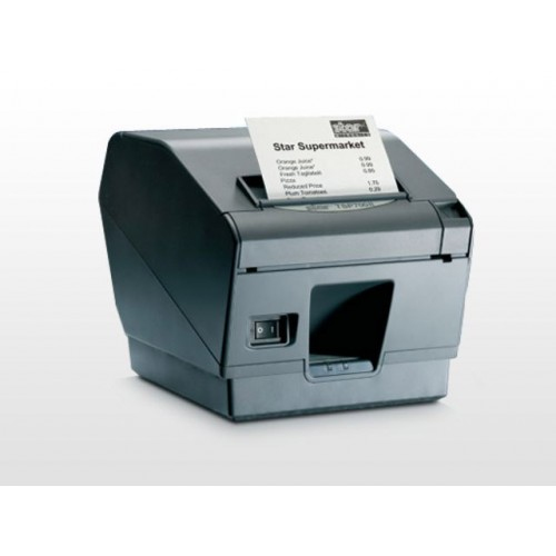 Star - Label/ticket Printer      Tsp743u Ii -24 Gry                  High Spped Label/ticket Printer  In 39442511
