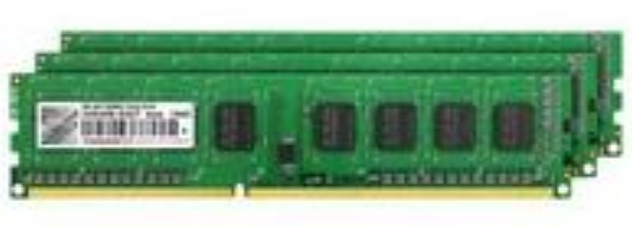 MicroMemory 24GB KIT DDR3 1333MHZ ECC/REG KIT OF 3x 8GB DIMM MMI0269/24G - eet01