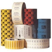 Zebra - Supplies Zipship Labels  Z-slct 2000d 102x25mm               2580 Lbl/roll Perfo Box Of 12       800264-105