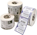 Zebra - Supplies Zipship Labels  Z-slct 2000t 57x19mm                3315 Lbl/roll Perfo Box Of 12       800272-075