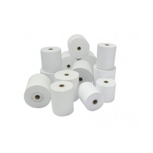 Zebra - Supplies Zipship Labels  Z-slct 2000t 51x25mm                2580 Lbl/roll C-25mm Box Of 8       3007201-t