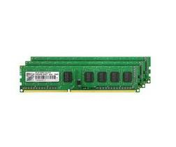MicroMemory 6GB KIT DDR3 1333MHZ ECC KIT OF 3x 2GB DIMM MMH0470/6G - eet01