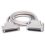 2m DB37 M/F Extension Cable 81406 - C2000