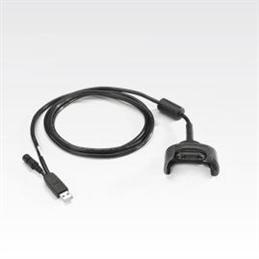 Zebra Symbol - 1mobile Computing Usb Client Comm/charg. Cable        Also Order 50-14000-249r& Line C    25-67868-03r