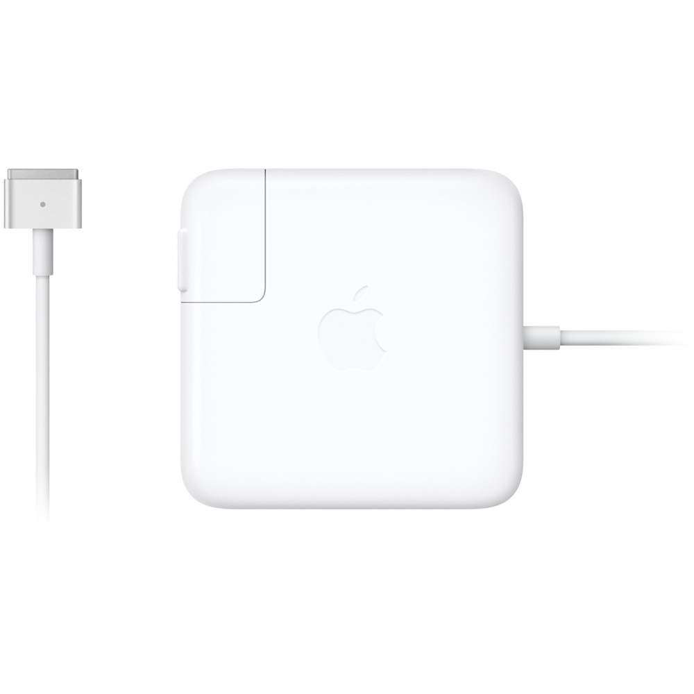 Apple MagSafe 2 Power Adapter - 60W (MacBook Pro 13-inch With Retina Display) MD565B/B - C2000