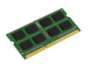 MicroMemory 4GB KIT DDR2 800MHZ SO-DIMM KIT OF 2x 2GB SO-DIMM MMG2491/4GB - eet01