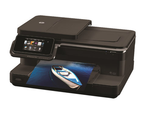 CQ877B HP Photosmart 7510 AIO Printer - Refurbished