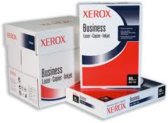 Xerox Business Din 2 Hole White Paper A4, 80gsm 003R91802 - Xerox01